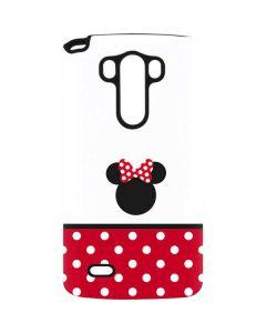 Minnie Mouse Symbol G3 Stylus Pro Case
