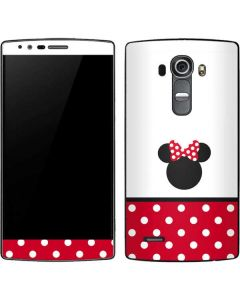 Minnie Mouse Symbol G4 Skin