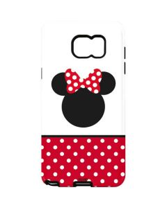 Minnie Mouse Symbol Galaxy Note5 Pro Case