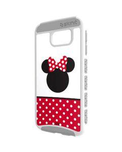 Minnie Mouse Symbol Galaxy S6 Cargo Case