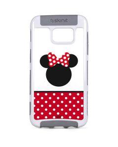 Minnie Mouse Symbol Galaxy S7 Edge Cargo Case