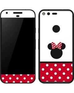 Minnie Mouse Symbol Google Pixel Skin