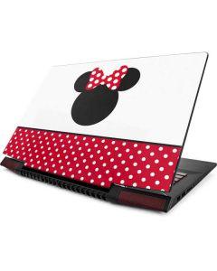 Minnie Mouse Symbol Lenovo Ideapad Skin