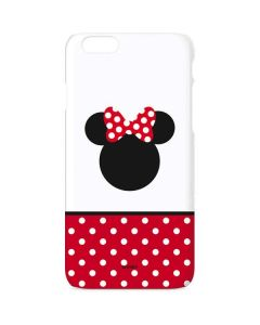 Minnie Mouse Symbol iPhone 6s Lite Case