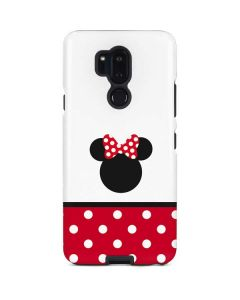 Minnie Mouse Symbol LG G7 ThinQ Pro Case