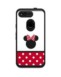 Minnie Mouse Symbol LifeProof Fre Google Skin