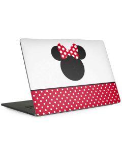 Minnie Mouse Symbol Apple MacBook Pro 15-inch Skin