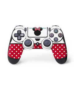 Minnie Mouse Symbol PS4 Pro/Slim Controller Skin