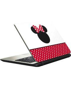 Minnie Mouse Symbol Satellite L50-B / S50-B Skin