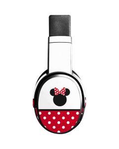 Minnie Mouse Symbol Skullcandy Crusher Wireless Skin
