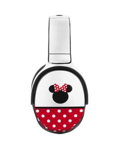 Minnie Mouse Symbol Skullcandy Venue Skin