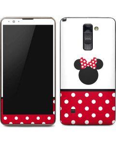 Minnie Mouse Symbol Stylo 2 Skin