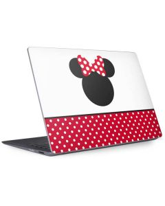 Minnie Mouse Symbol Surface Laptop 2 Skin