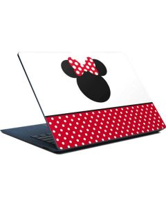Minnie Mouse Symbol Surface Laptop Skin