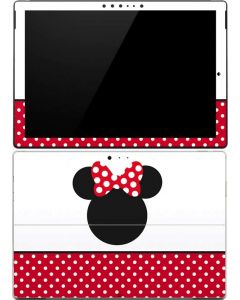 Minnie Mouse Symbol Surface Pro (2017) Skin