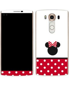 Minnie Mouse Symbol V10 Skin