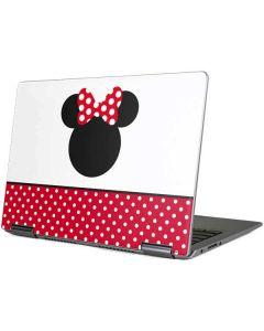 Minnie Mouse Symbol Yoga 710 14in Skin