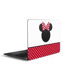Minnie Mouse Symbol Zenbook UX305FA 13.3in Skin