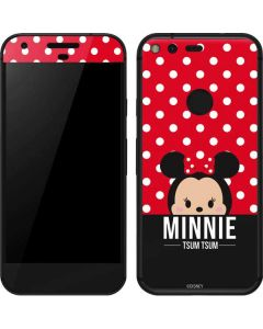 Minnie Mouse Tsum Tsum Google Pixel Skin