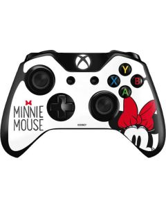 Minnie Mouse Xbox One Controller Skin