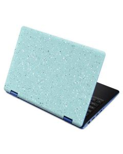 Mint Speckled Aspire R11 11.6in Skin