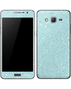 Mint Speckled Galaxy Grand Prime Skin