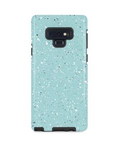 Mint Speckled Galaxy Note 9 Pro Case