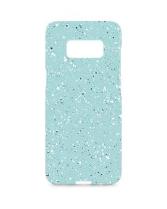 Mint Speckled Galaxy S8 Plus Lite Case
