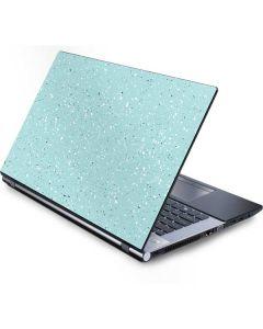Mint Speckled Generic Laptop Skin