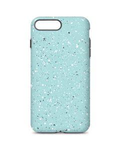 Mint Speckled iPhone 7 Plus Pro Case