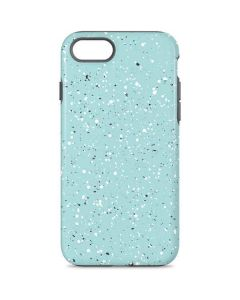 Mint Speckled iPhone 7 Pro Case