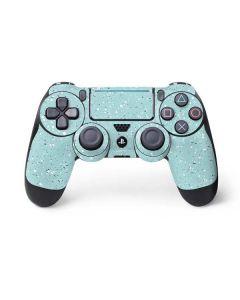 Mint Speckled PS4 Pro/Slim Controller Skin