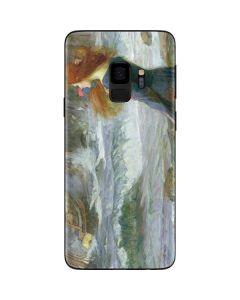 Miranda Galaxy S9 Skin