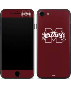 Mississippi State Logo iPhone 7 Skin
