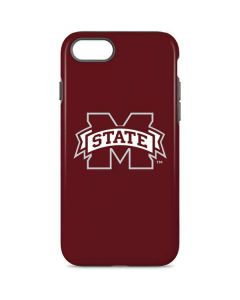 Mississippi State Logo iPhone 8 Pro Case