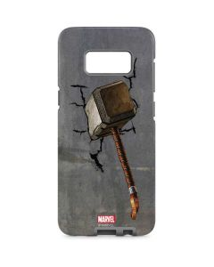 Mjolnir Hammer of Thor Galaxy S8 Pro Case