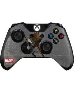 Mjolnir Hammer of Thor Xbox One Controller Skin
