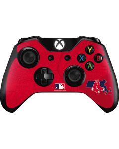 Boston Red Sox Home Surf Xbox One Controller Skin