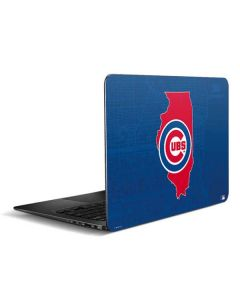 Chicago Cubs Home Turf Zenbook UX305FA 13.3in Skin
