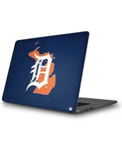 Detroit Tigers Home Turf Apple MacBook Pro Skin