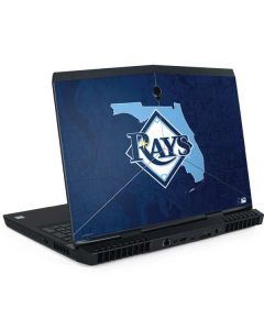 Tampa Bay Rays Home Turf Dell Alienware Skin