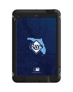Tampa Bay Rays Home Turf LifeProof Fre iPad Mini 3/2/1 Skin