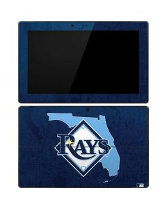 Tampa Bay Rays Home Turf Surface Pro Tablet Skin