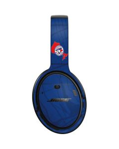 Toronto Blue Jays Home Turf Bose QuietComfort 35 Headphones Skin