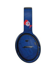 Toronto Blue Jays Home Turf Bose QuietComfort 35 II Headphones Skin