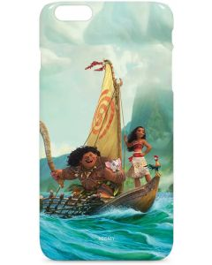 Moana and Maui Set Sail iPhone 6/6s Plus Lite Case