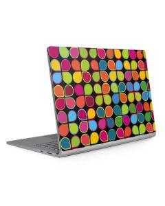 Mojito 04 Surface Book 2 13.5in Skin