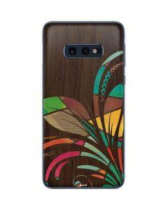 Mojito Brown Galaxy S10e Skin