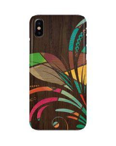 Mojito Brown iPhone X Lite Case
