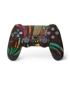 Mojito Brown PS4 Pro/Slim Controller Skin